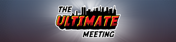 the Ultimate Meeting 2011
